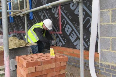 brick laying biggin hill