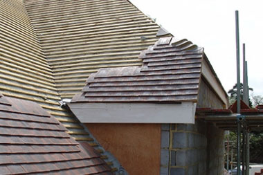 roof tiling orpington