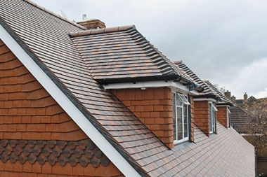 new roof orpington