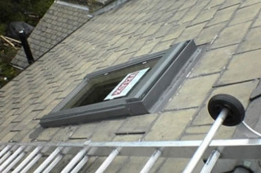 velux roof windows bromley